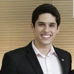 Petrus Vasconcellos Ludovico de Almeida